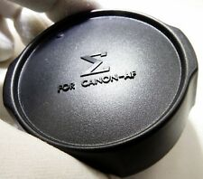 Rear Lens Cap Sigma for Canon-AF EF EF-S  JAPAN OEM EX APO - Free Shipping USA