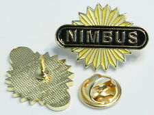 NIMBUS MOTORRAD PIN (PW193)