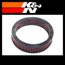 K&N E-1210 High Flow Replacement Air Filter - K and N Original Performance Part