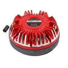 Titanium Screw-On 1 Inch 8 Ohms 1000 Watts Compression Driver - BDUM280B