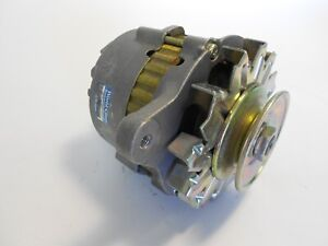 1970-81 Ford Courier/Mazda & 1962-65 Datsun Rebuilt Alternator