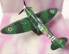 MAISTO FLYERS WWII SPITFIRE 1:72 SCALE. MINT. UK DISPATCH.