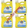 Tide Simply Clean & Fresh HE Liquid Laundry Detergent Soap 138 oz - 89 Loads