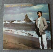 Mike Oldfield, incantations, 2LP - 33 tours