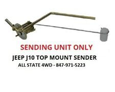 Jeep J10 J20 1963-1979 Fuel System Tank Sending Unit Only J5357677 TOP MOUNT