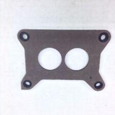 """Insulating Flange Gasket Carburetor Motorcraft 2150 Holley 2300 7/32"""" Thick"""