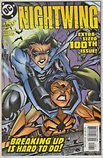 NIGHTWING#100 VF/NM 2005 DC COMICS
