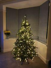 6ft Prelit Balsam Hill Tree With Original Storage Bag