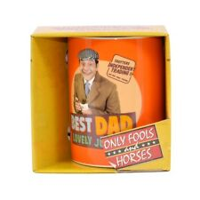 Only Fools and Horses Best Dad Official Mug in Gift Box for FATHER'S DAY