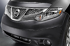 NEW OEM 2011-2014 NISSAN MURANO FRONT END NOSE MASK / BRA