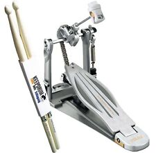 Tama HP910LN Speed Cobra Foot Machine + Keepdrum Drumsticks 1 Pair