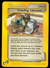Pokemon TRAVELING SALESMAN 137/147 Aquapolis - MINT!