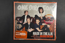 One Direction – Made In The A.M. - Brand New Sealed  (Box C291)