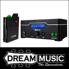 Line 6 Relay G75 Digital Guitar / Bass Wireless System RRP$999