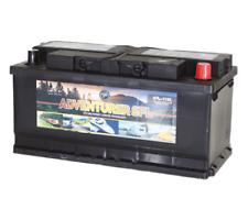 Leoch Adventurer SFL-110LL Sealed Maintenance Free Leisure Battery