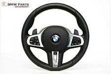 BMW 3er G20 Z4 G29 LENKRAD LEDER STEERING WHEEL LEATHER PADDLES HEATING M SPORT
