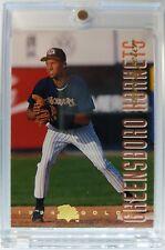 1994 94 Classic Best Gold Derek Jeter Rookie RC #83, New York Yankees HOF