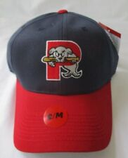 PORTLAND SEA DOGS MILB BASEBALL ADJUSTABLE CAP HAT SIZE S/M - NWT