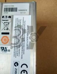 Used One Eaton Power Rectifiers APR48 Tested