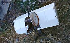 Simplicity allis  tiller rototiller garden tractor attachment brand new nos