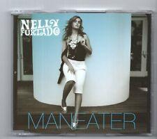 (IY476) Nelly Furtado, Maneater - 2006 DJ CD