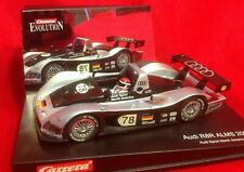Carrera Audi R8R ALMS 2000 Slot Car  #25435