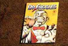 DR GIGGLES #2 COMIC BOOK NM HORROR