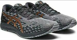 ASICS Men's Gel-DS Trainer 25 Running Sneaker Shoes Size 11, Grey