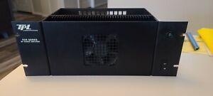 TPL RXR Series Rack Mount 70-100W UHF RF Power Amplifier RFPA UHF 400-512 MHZ