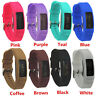 Replacement Wrist Band With Metal Watch Clasp for Garmin Vivofit 2