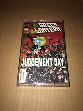 DJ Green Lantern Judgement Day RARE Classic 90 NYC Hip Hop Cassette Mixtape Tape