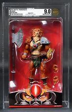 2016 Mattel Thundercats Classics Jackalman AFA U9.0 90 Club Third Earth