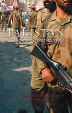 Pakistan: Terrorism Ground Zero by Rohan Gunaratna, Khuram Iqbal (Hardback,...