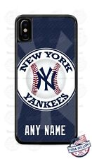 New York Yankees Baseball Logo Phone Case Cover Fits iPhone Samsung Google LG