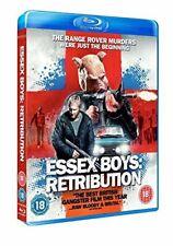Essex Boys Retribution [Blu-ray] By Billy Murray,Vas Blackwood.