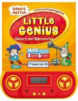 History and Discoveries by Sophia Collins (Board book)