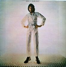 Pete Townsend qui est arrivé Premier 1st UK pressing Vinyl LP 33 tr/min