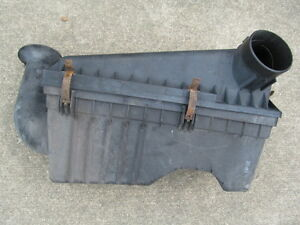 1997-98-99-2000-01-02-03-04 Jeep Wrangler TJ Air Cleaner Filter Box
