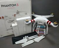 DJI Phantom 3 Standard QUADCOPTER ONLY - New-Never Activated