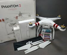 DJI Phantom 3 Standard QUADCOPTER ONLY - New-Never Activated! - READ DESCRIPTION