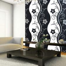 Exclusivo Arthouse RITMO estampado de flores motivos florales Papel Pintado