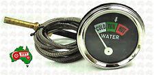 Cheap Post Tractor Water Temperature Gauge Case International IH 2276 3434
