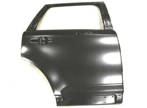 NEW OEM Ford Passenger Rear Door Panel Shell 7T4Z-7824630-A Edge MKX 2007-2010