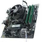 Ryzen 5 3600 Pro PRIME B450M-A 16GB 240GB M.2 SSD Motherboard CPU RAM SSD Bundle