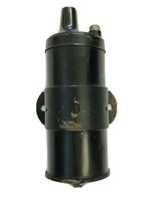 1941 1942 1946 1947 Hudson Ignition Coil, AutoLite IG 4098s, NEW OLD STOCK