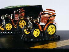 Vitesse VCC99004 1898 Renault Voiturette Brown/Yellow 1/43