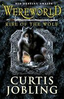 Wereworld: Rise of the Wolf (Book 1),Curtis Jobling