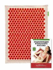 ORIGINAL TIBET Magnetic Body Massager Cushion Mat Shakti Relieve Acupressure ...