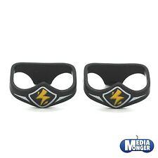 playmobil® 2 x Gürtel für Asiate | Ninja | Samurai | Ritter | Mongole | Sumo