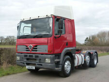 Manual Commercial Articulated Lorries 1 excl. current Previous owners